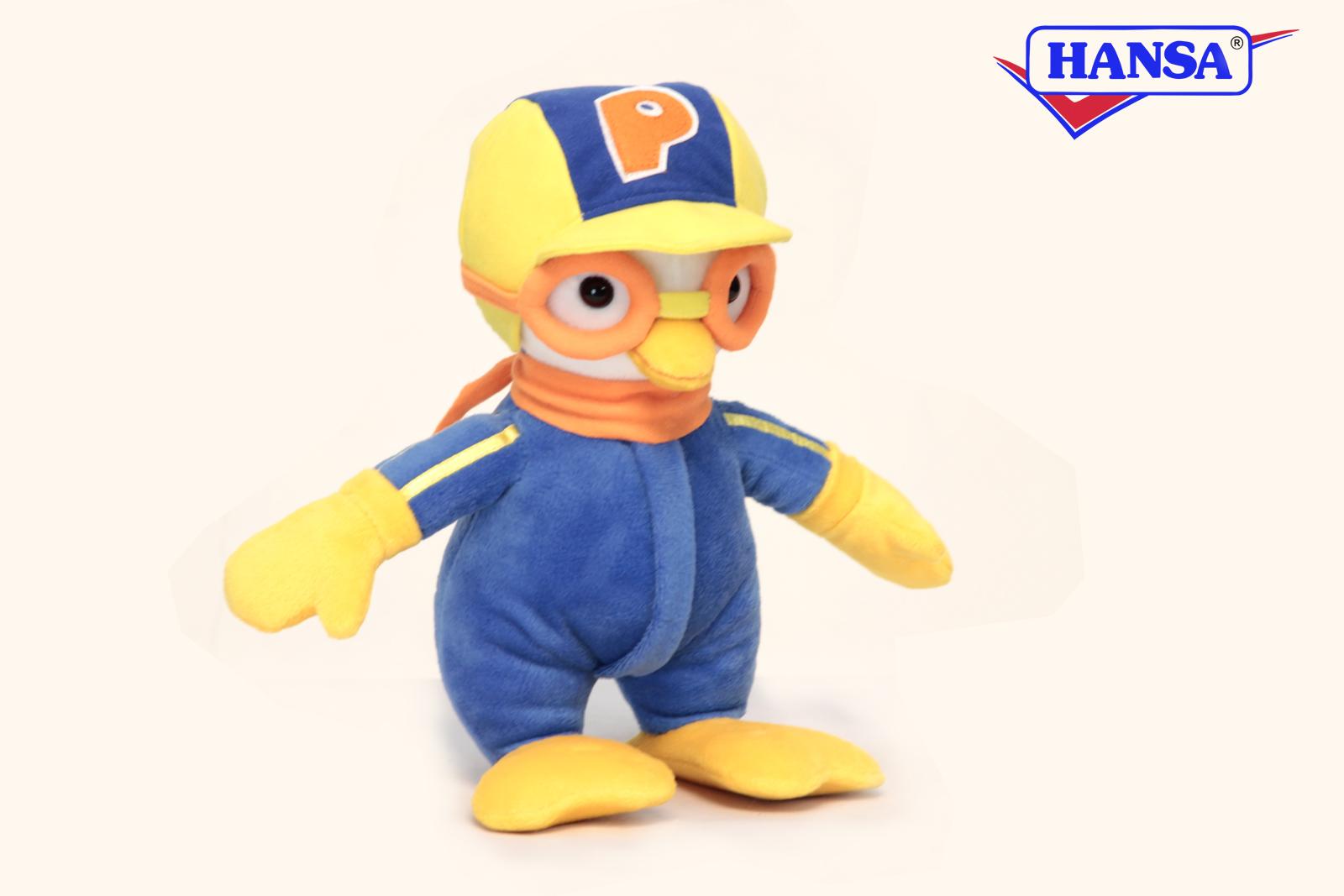 HANSA 6159 Plush
